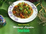 Orman Kebab� (g�rsel)