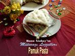 Pamuk Pasta (g�rsel)