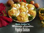 Papatya Salatas� (g�rsel)