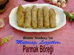 Parmak B�re�i (g�rsel)