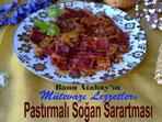 Past�rmal� So�an Sarartmas� (g�rsel)