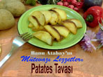 Patates Tavas� (g�rsel)