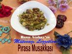 P�rasa Musakkas� (g�rsel)