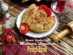 Pirin�li B�rek (g�rsel)