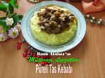 P�reli Tas Kebab� (g�rsel)