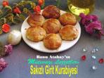 Sak�zl� Girit Kurabiyesi (g�rsel)