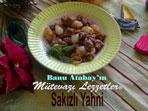 Sak�zl� Yahni (g�rsel)