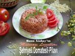 �ehriyeli Domatesli Pilav (g�rsel)