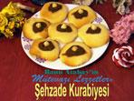 �ehzade Kurabiyesi (g�rsel)