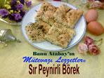 S�r Peynirli B�rek (g�rsel)