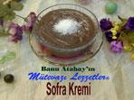 Sofra Kremi (g�rsel)
