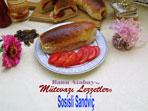 Sosisli Sandviç (görsel)