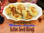 Sultan Sevdi Böreği (görsel)