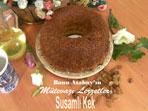 Susaml� Kek (g�rsel)