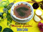 Tarhana �orbas� (g�rsel)