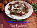 Tatar K�zartmas� (g�rsel)