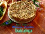 Tavada Lahmacun (g�rsel)