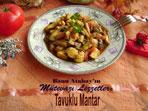 Tavuklu Mantar (g�rsel)