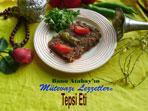 Tepsi Eti (g�rsel)