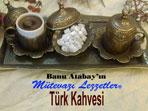 Türk Kahvesi (görsel)