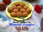 Ya�l� K�fte (g�rsel)