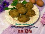 Yass� K�fte (g�rsel)