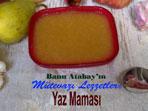 Yaz Mamas� (g�rsel)