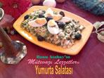 Yumurta Salatası (görsel)