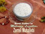 Zerreli Muhallebi (g�rsel)