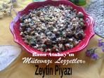 Zeytin Piyazı (görsel)